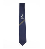 Masonic Regalia Tie with lodge logo - kitchcutlery  - 1