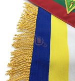 Masonic Eastern Star OES Sash Five Colour sash - kitchcutlery  - 4