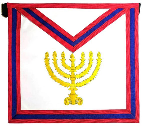 Masonic Scottish Rite Masonic Apron