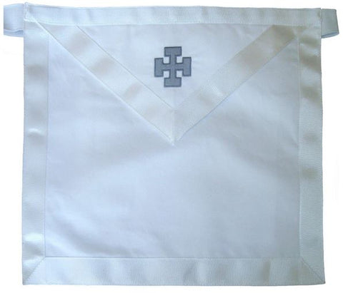 Masonic Scottish Rite 31st Degree Inspector Inquisitor Commander Regalia Apron