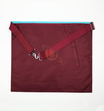 Mark Regalia WM Worshipful Apron - kitchcutlery  - 3