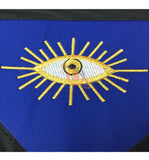 Masonic 4th Degree Apron and Collar Set - kitchcutlery  - 3