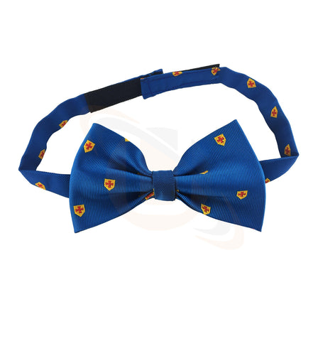 Masonic 100% Silk Knight Templar KT Bow Tie - kitchcutlery