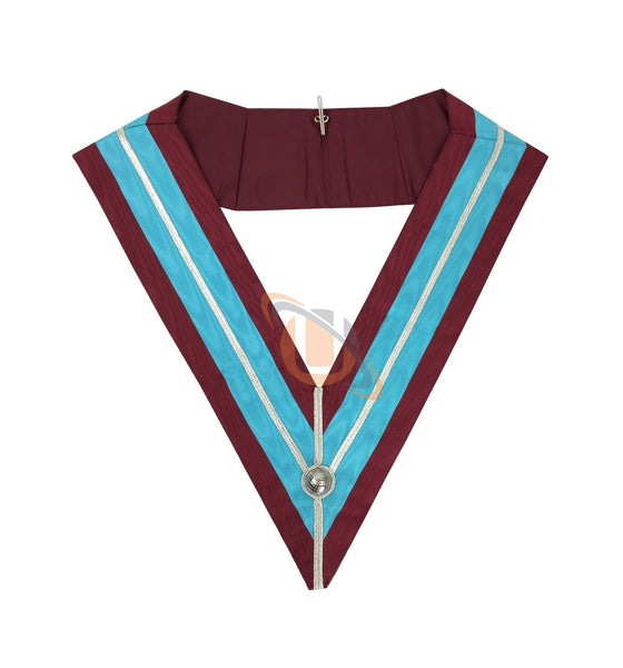 Past Master Collar - kitchcutlery  - 1