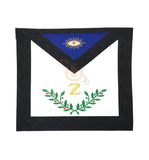 Masonic 4th Degree Apron and Collar Set - kitchcutlery  - 2
