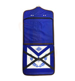 Masonic Regalia MM/WM Apron Case  (Brown HRD) - kitchcutlery  - 5