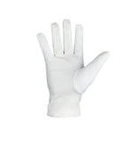 100% Cotton White Gloves - kitchcutlery  - 2