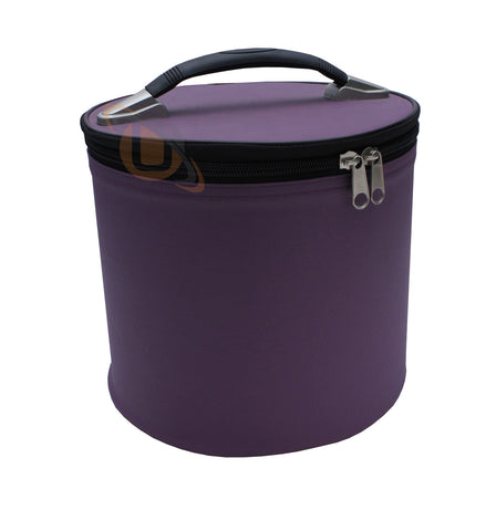 Masonic Fez Case (Purple) - kitchcutlery