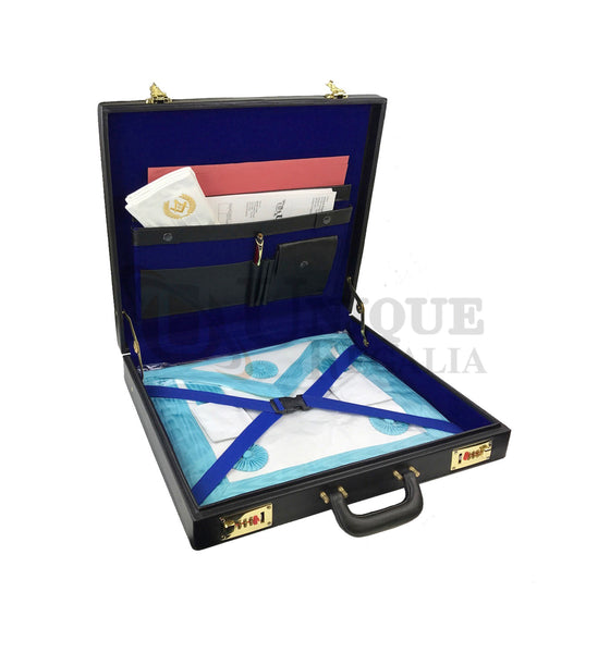 Masonic Regalia MM/WM Apron Case