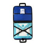 NEW Masonic Regalia Apron Case with Printed Square Compass & G - kitchcutlery  - 4