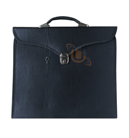 Masonic Regalia Case/Bag(Black) - kitchcutlery  - 1