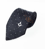 Masonic Regalia Tie with Polkadot - kitchcutlery  - 1