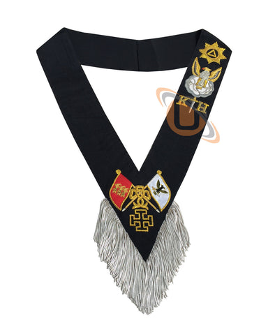 Rose Croix 30th Degree Sash - kitchcutlery