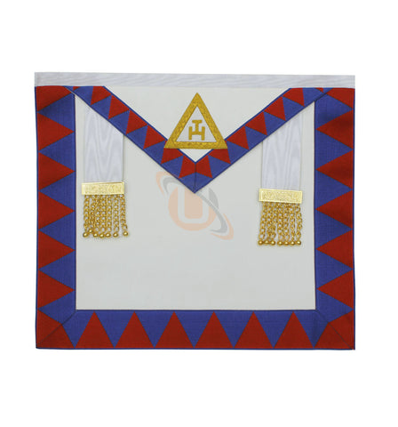 Royal Arch Regalia Companions Apron - kitchcutlery  - 1