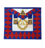 Royal Arch Grand Chapter Apron - kitchcutlery  - 1