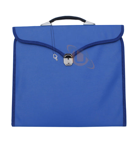 Masonic Regalia Bag (Blue) - kitchcutlery  - 1