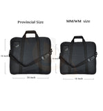 Masonic MM/WM and Provincial Apron Soft Case - kitchcutlery  - 6