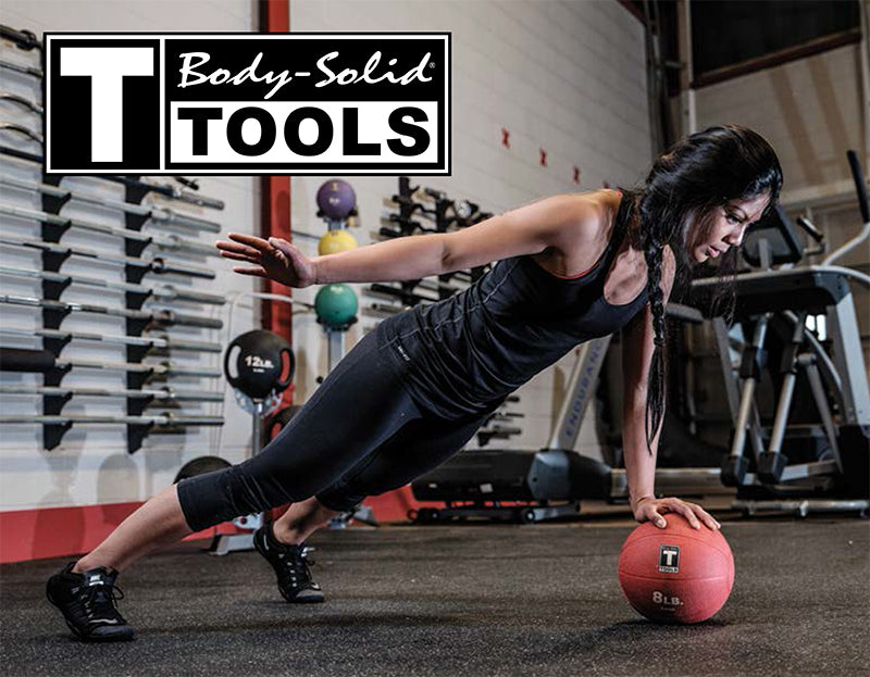 Catalog Bodysolid Tools