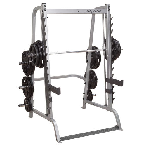 Smith Machines usage domestique