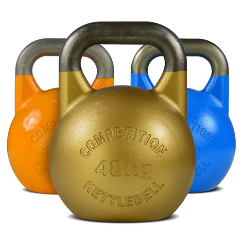 Kettlebells professional use