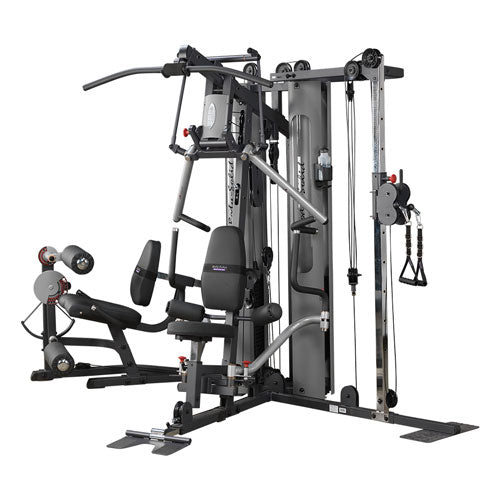 Multi-Gyms professional use