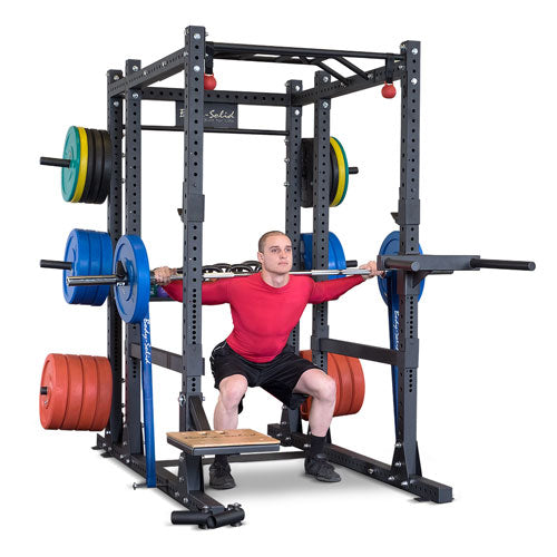 Power Racks professional use