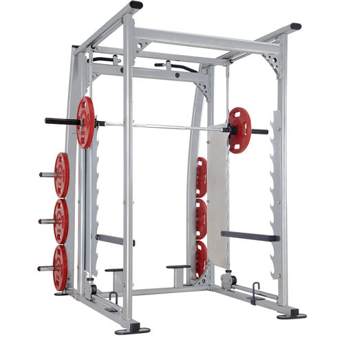 Smith Machines professional use