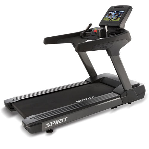 Treadmills professional use