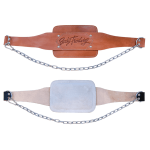 Bodytrading Ceinture en cuir lestable Dipping Belt BE190 - Nature