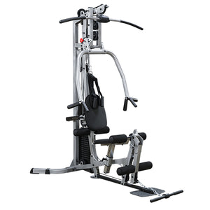 Powerline Home Gym compact pré-assemblé BSG10X