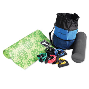 Body-Solid Tools Fitness Pack BSTFITBAG