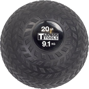 Body-Solid Tools Tire-Tread Slam Balls BSTTT