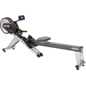 Spirit Fitness Rameur Repliable CRW800