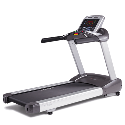 Spirit Fitness Tapis de course Pro CT850