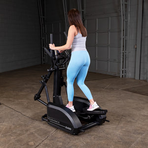 Endurance Elliptique Trainer E400