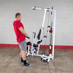 Body-Solid Home gym multi-fonctions EXM1500