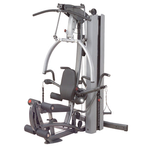 Body-Solid Home Gym Design Fusion F600