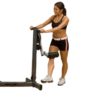 Body-Solid Poste Option Multi-Hips home gym Fusion F600 FMH