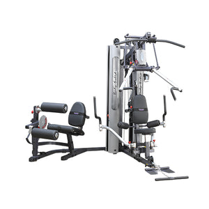 Body-Solid Home Gym Bi-angulaire Multi-fonctions G10B