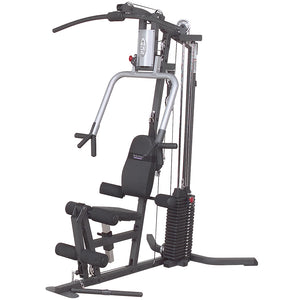 Body-Solid Home Gym Multi fonctions G3S