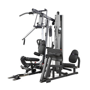 Body-Solid Home Gym Bi-angulaire Multi-fonctions G6B
