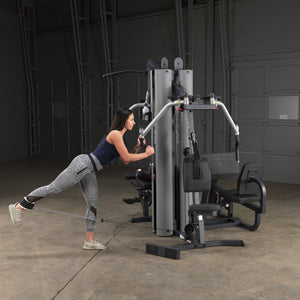 Body-Solid Home Gym DUO Multi-fonctions G9S