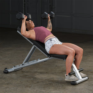 Body-Solid Multi-banc pliable GFID225