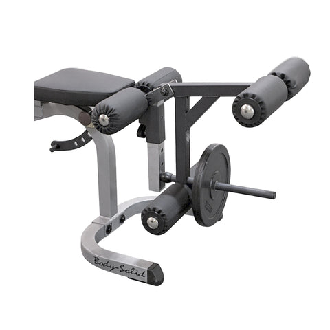 Body-Solid Leg Developer option GLDA1
