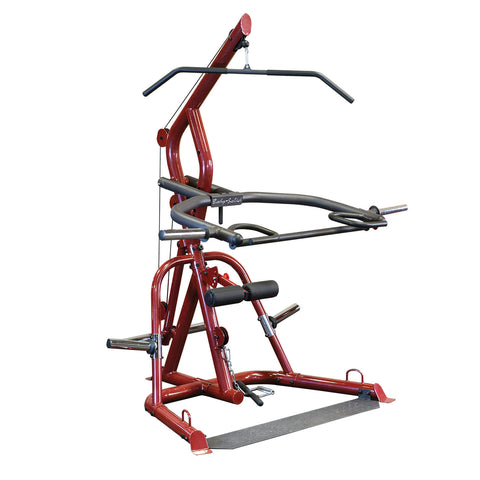 Body-Solid leverage gym base GLGS100