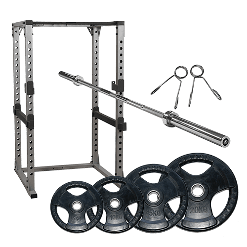 Pack Power Rack GPR378PACK