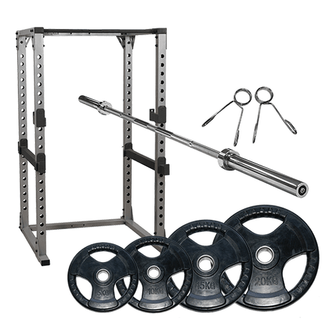 Body-Solid Pack Power Rack GPR378PACK