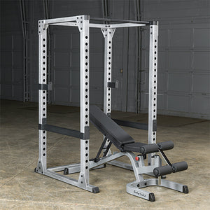 Body-Solid Power Rack Base GPR378