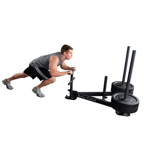 Bodytrading Weight Sled GWS100