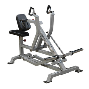 Body-Solid Rameur assis Pro Leverage LVSR